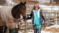 Featured Researcher Vignettes: Barb Pesut