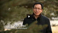 Featured Researcher Vignettes: Adam Wei