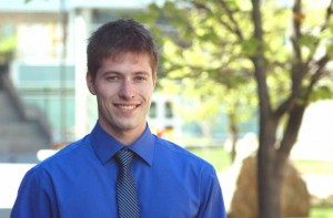 BC Recreation and Parks scholarship winner pursues graduate degree