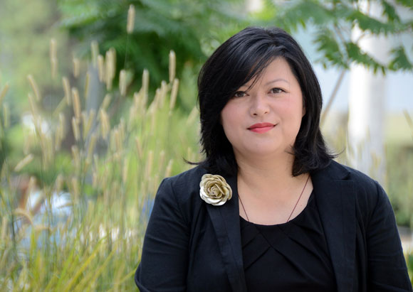 Shirley Chau, assistant professor in the School of Social Work at UBC's Okanagan campus, will be studying why the health of immigrants declines after a few years in Canada.
