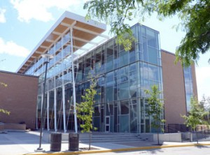 The Health Sciences Centre