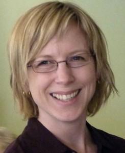 Rebecca Haines-Saah