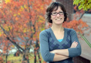 Sarah Bryant has received the Options for Sexual Health Volunteer of the Year Award. The Master of Arts in Education student at the University of British Columbia's Okanagan campus is passionate about volunteering and helping others.