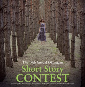Okanagan short story contest is 14 years strong