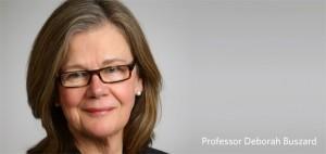 Professor Deborah Buszard