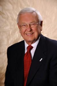 Senator Ross Fitzpatrick