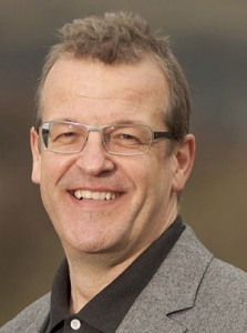 Professor Roger Sugden, incoming Dean of UBC's Faculty of Management
