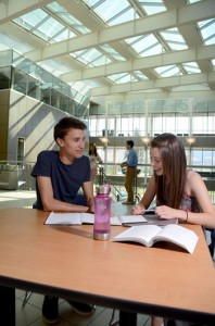 UBC is expanding use of broad-based undergraduate admission policies to its Okanagan campus for the academic year starting 2013/14.