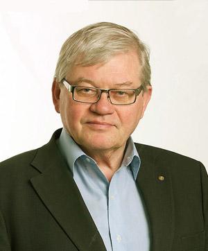 Kjell Aleklett