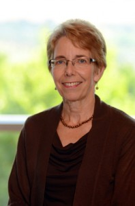 Professor Joan Bottorff