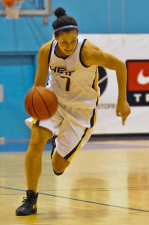 Roslyn Huber