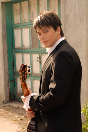Daniel Bolshoy