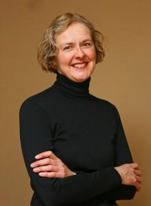Ecological artist Marlene Creates