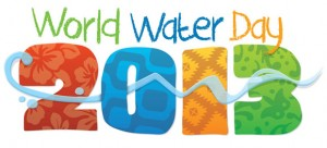 World Water Days draw attention to sustainability of fresh water