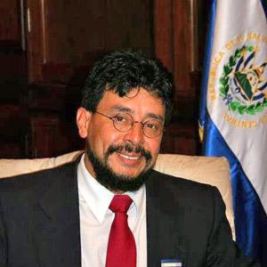 Hugo De Burgos