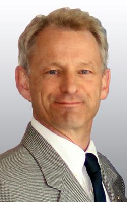 Rob Johnson, Director of Athletics and Recreation