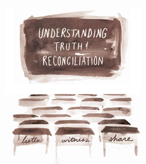 understanding truth and reconciliation
