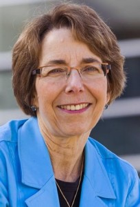 School of Nursing Professor Joan Bottorff