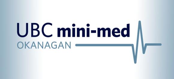 Mini-Med logo