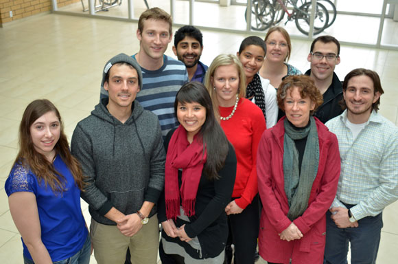 Interdisciplinary Health Conference -- UBC students from a variety of disciplines – health sciences, general sciences present ground-breaking research and public health initiatives, UBC's Clinical Campus, Kelowna General Hospital, Wednesday, March 5, 7 p.m.