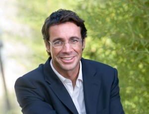 Jacques-Olivier Pesme, international Director, KEDGE Business School of Bordeaux, France