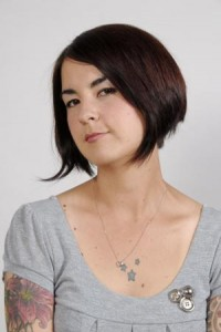 Mariko Tamaki reads from her works on Tuesday February 11, 7 p.m., at the Okanagan Regional Library, 1380 Ellis St., Kelowna