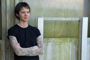 Ashley Little, a master of fine arts student with UBC's Faculty of Creative and Critical Studies, has been nominated for two BC Book Prizes