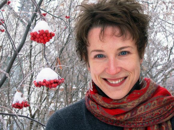 Sarah De Leeuw