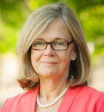 Deputy Vice-Chancellor and Principal Deborah Buszard