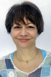 Claudia Sagastizábal