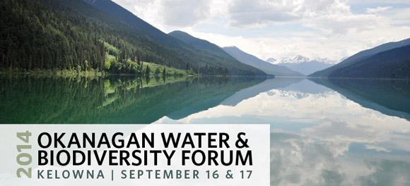 Okanagan Water and Biodiversity Forum