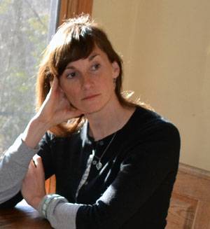Emily Nilsen