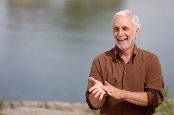 Award-winning writer and broadcaster Jay Ingram is UBC Okanagan's next distinguished speaker. He will discuss the science of Alzheimer's on Wednesday, February 25 at the Kelowna Community Theatre.