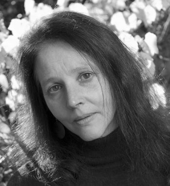 Award-winning writer and poet Theresa Kishkan will read from a collection of her work on Friday, August 21 at the Woodhaven Eco Culture Centre.