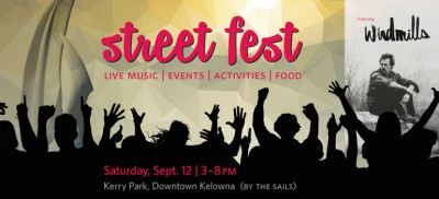 UBC organizes Street Fest to share the excitement September brings