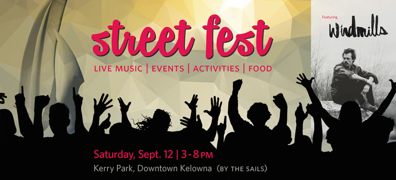 Streetfest 2015 graphic