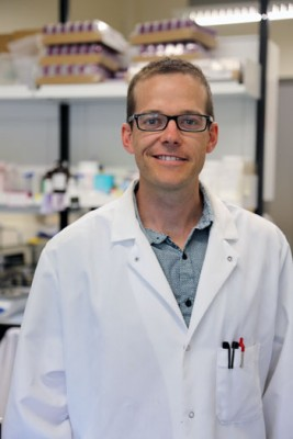 Research by UBC's Okanagan's Jonathan Little is demonstrating that high intensity interval training can help reduce the risk of developing Type 2 diabetes.