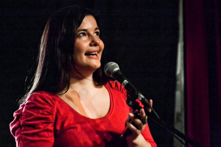 Wanda Nanibush hosts two public events as UBC Okanagan's guest speaker with the Cultural Studies Visiting Speaker series.