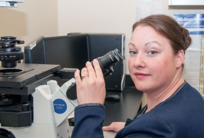 UBC biology associate professor Deanna Gibson says some fats are getting a bad rap and can actually help protect us from inflammatory diseases.