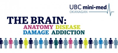 UBC professors share insight about the brain during Mini-Med