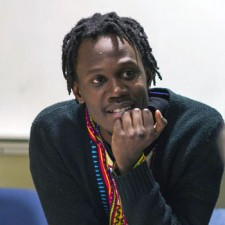 UBC economics student Trophy Ewila will lead the next AlterKnowledge discussion and speak about the negative stereotypes Africa faces.