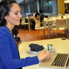 UBC Okanagan's Assistant Professor Mary Jung sent emails to study participants encouraging them to increase calcium intake.