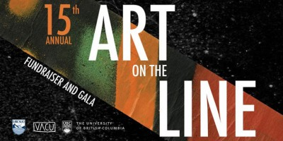 Art on the Line returns for an evening of music, art and entertainment