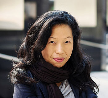 Canadian filmmaker Min Sook Lee will be visiting UBC Okanagan's campus next week.