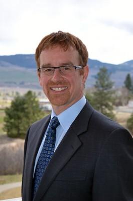 UBC senior instructor Craig Nichol