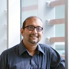 UBC Assistant Professor Sanjoy Ghosh.