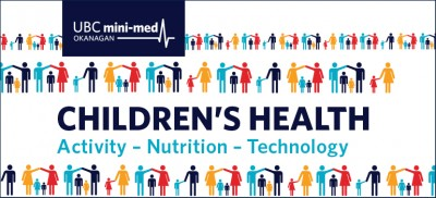 Children's health is the focus of Mini-Med 2017