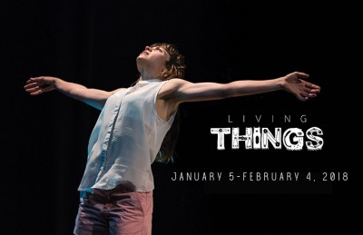 Living Things International Arts Festival returns to Kelowna