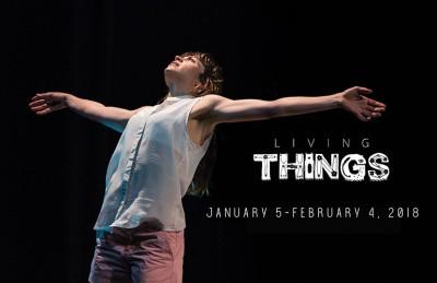 Living Things International Arts Festival returns to Kelowna