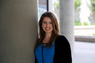 Heather Gainsforth is an assistant professor at UBC Okanagan's School of Health and Exercise Sciences